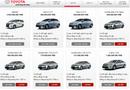 Tin tức - Bảng giá xe Toyota mới nhất tháng 10 tại Việt Nam