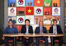 Tin tức - Ấn định ngày VFF ký hợp đồng với HLV Park Hang Seo