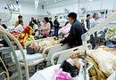 Sức khoẻ - Làm đẹp - Kết luận vụ ngộ độc khiến 58 người thương vong tại Hà Giang: Thức ăn nhiễm tụ cầu vàng