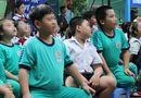 Đời sống - Trẻ em béo phì, thừa cân ở Việt Nam: Tăng với cấp độ phi mã