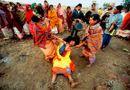 """Tin thế giới - Ấn Độ: """"Phù thủy"""" vẫn bị săn lùng, đánh đập và giết hại"""