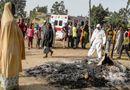 Tin tức - Vì sao Boko Haram thường sử dụng phụ nữ đánh bom liều chết?