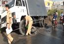 Tin trong nước - Tin tai nạn giao thông mới nhất ngày 27/10/2017