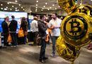 Tin tức - Thị trường lao động liên quan đến bitcoin tăng vọt