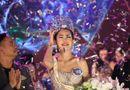 """Người trong cuộc - Hoa hậu Đại dương Lê Âu Ngân Anh: """"Tôi không cần phải mua giải"""""""