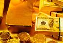 Giá vàng hôm nay 9/11: Vàng tăng mạnh lên mốc mới