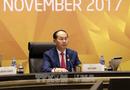 Tin tức - Phát biểu của Chủ tịch nước Trần Đại Quang tại Hội nghị Cấp cao APEC lần thứ 25
