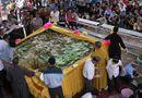 Những chiếc bánh chưng từng đi vào kỷ lục Việt Nam