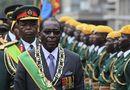 Tổng thống Zimbabwe vẫn triệu tập nội các giữa lúc sắp bị luận tội