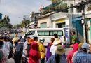 Hàng xóm bàng hoàng khi 3 người trong 1 gia đình chết bất thường ở Sài Gòn