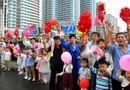 Tin tức - Thu nhập của người Triều Tiên vẫn tăng bất chấp bị trừng phạt