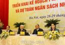 Tin tức - Tổng Bí thư dự Hội nghị trực tuyến giữa Chính phủ với các địa phương
