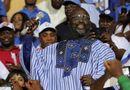 Tin thế giới - Cựu danh thủ bóng đá thế giới đắc cử Tổng thống Liberia