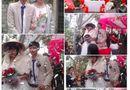 Tin tức - Đám cưới gây xôn xao dân mạng của cặp đôi chồng kém vợ 2 giáp