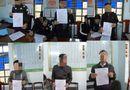 Tin tức - 6 người bị xử phạt vì sử dụng Facebook lăng mạ cảnh sát giao thông