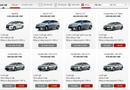 Tin tức - Bảng giá xe Toyota mới nhất tháng 1/2018 tại Việt Nam