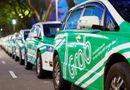 Tin trong nước - Uber, Grab bị cấm đường theo giờ trên 13 tuyến phố ở Hà Nội