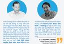 Tin tức - [Infografic] Xét xử vụ Đinh La Thăng: Trăm dâu đổ đầu... lãnh đạo