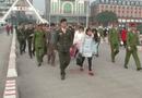 Tin tức - 7 thiếu nữ Việt bị bán sang Trung Quốc được trở về nước