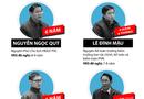 Tin tức - [Infographic] Bản án dành cho bị cáo Đinh La Thăng và đồng phạm