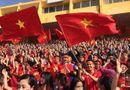 """Tin tức - Hà Nội: """"Đi bão"""" ăn mừng U23 Việt Nam, số ca cấp cứu tăng hơn 100%"""