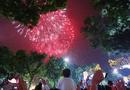 Tin tức - Hà Nội dự kiến bắn pháo hoa kéo dài tới 30 phút ở hồ Gươm đêm giao thừa