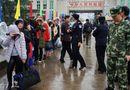 Giải cứu 17 phụ nữ Việt trong đường dây buôn người qua biên giới