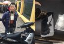 Tin tức - Hà Nội: Giấu ma túy trong quần lót vẫn không thoát khỏi 141