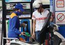 Tin tức - Giữ nguyên giá các mặt hàng xăng dầu