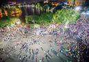 Tin tức - Không tổ chức phố đi bộ khu vực hồ Hoàn Kiếm, phố cổ dịp Tết