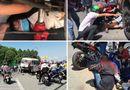 Tin tức - Tài xế ôtô khách gây tai nạn khiến 6 người bị thương khai do xe mất phanh