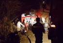 Tin tức - Kịp thời cứu thoát 5 cháu nhỏ trong căn nhà bốc cháy dữ dội