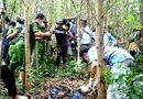 Tin tức - Thông tin mới vụ 2 cha con bị sát hại khi vào rừng tìm mật ong