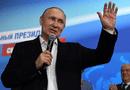 """Ông Putin: \""""Tôi sẽ không nắm quyền đến 100 tuổi\"""""""