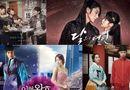 """Top 10 phim xứ Hàn khiến chị em \""""mê mệt\"""""""