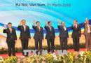 Tin trong nước - Tuyên bố chung Hội nghị Thượng đỉnh tiểu vùng Mekong mở rộng lần thứ 6