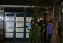 Tin trong nước - Khám xét nhà cựu Trung tướng Phan Hữu Tuấn