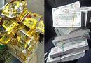 Tin tức - Cảnh sát chặn bắt chiếc Fortuner, phát hiện 30kg ma túy trong lốp dự phòng