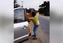 Tin tức - Khởi tố kẻ hành hung CSGT trên quốc lộ