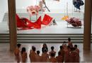 """Tin thế giới - Kỳ lạ bảo tàng cho khách tham quan khỏa thân """"thuận tự nhiên"""" ở Pháp"""