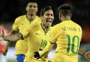 Brazil chính thức công bố đội hình tham dự World Cup 2018