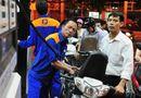 Tin tức - Bộ Tài chính đề nghị tăng kịch khung thuế bảo vệ môi trường xăng dầu