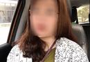 Tin tức - Nữ tài xế thách thức CSGT ở Sa Pa còn livestream để trần tình