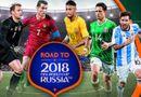 Tin tức - Bản quyền World Cup thu về khoản lợi nhuận khủng ra sao?