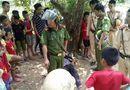 Tin tức - Hòa Bình: Công an huyện Tân Lạc nói về thông tin CSGT truy đuổi khiến nam sinh tử vong