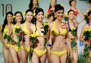 Tin trong nước - Hoa hậu không thi bikini, ai xem?