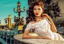 Tin tức - Minh Tú làm giám khảo Hoa hậu Siêu quốc gia Việt Nam 2018