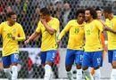 """Brazil – Thụy Sĩ: Neymar sẵn sàng """"bắn phá"""" sau tiếng gọi của Ronaldo?"""