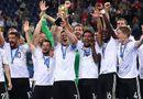 Đức - Mexico: Nhà đương kim vô địch sẽ đè bẹp những gã trai hư?