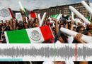 """Thắng Đức tại World Cup 2018, CĐV Mexico ăn mừng cuồng nhiệt gây """"địa chấn"""""""